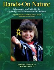 Cover of: Hands-On Nature