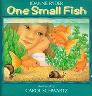 Cover of: One small fish