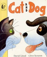 Cover of: Cat and dog