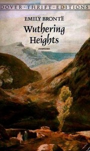 Cover of: Wuthering Heights | Emily Brontë