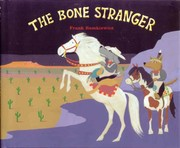 Cover of: The bone stranger | Frank Remkiewicz