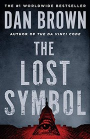 Cover of: The Lost Symbol (Robert Langdon)