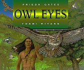 Cover of: Owl eyes | Frieda Gates