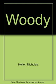 Cover of: Woody | Nicholas Heller
