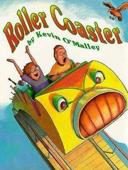 Cover of: Roller coaster | O