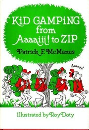 Cover of: Kid Camping from Aaaaiii! to Zip