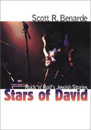 Cover of: Stars of David | Scott R. Benarde