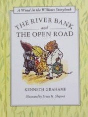 Cover of: The river bank ; and, The open road | Kenneth Grahame