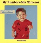 Cover of: My numbers =