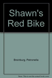 Cover of: Shawn's red bike