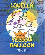 Cover of: Louella and the yellow balloon | Molly Coxe