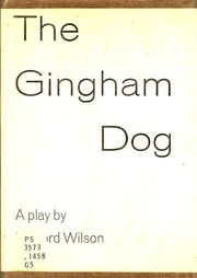 Cover of: The gingham dog