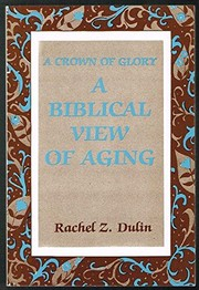 Cover of: A crown of glory | Rachel Zohar Dulin