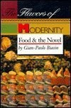 Cover of: The flavors of modernity