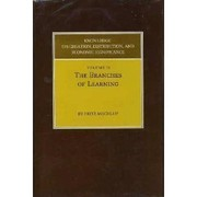 Cover of: The branches of learning | Fritz Machlup