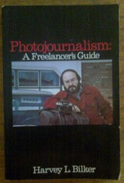 Cover of: Photojournalism | Harvey L. Bilker