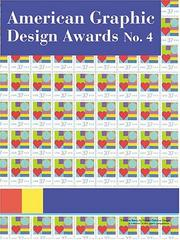 American Graphic Design Awards, Vol. 4 (American Graphic Design Awards)