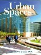 Cover of: Urban Spaces, No. 4