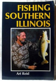 Cover of: Fishing southern Illinois