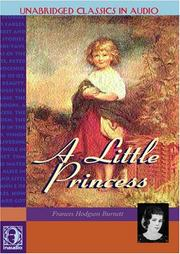 Cover of: A Little Princess (Children's Classics) (Children's Classics) | Frances Hodgson Burnett