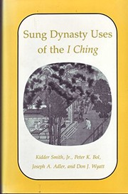 Cover of: Sung Dynasty uses of the I ching |