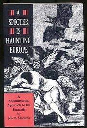 Cover of: A specter is haunting Europe | JoseМЃ B. MonleoМЃn