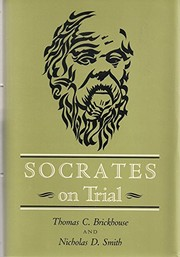 Cover of: Socrates on trial