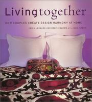 Cover of: Living Together | Denis Colomb