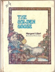 Cover of: The golden goose | Margaret Hillert