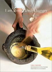 Cover of: I Am Almost Always Hungry | Lora Zarubin