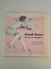 "Cover of: Good news: formerly ""Bubbles"""