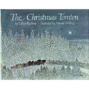 Cover of: The Christmas tomten