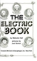 Cover of: The electric book | Malcolm Hall