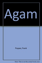Cover of: Agam