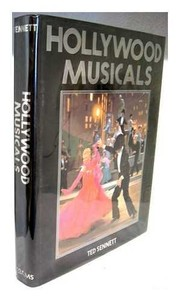 Cover of: Hollywood musicals