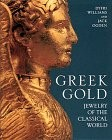 Cover of: Greek gold