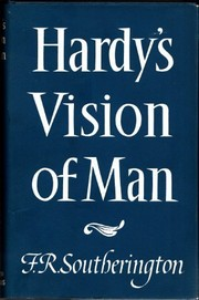 Cover of: Hardy