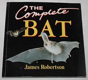 Cover of: The complete bat