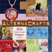Cover of: Alternacrafts