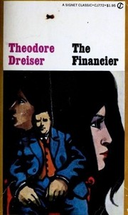 Cover of: The Financier | With an afterword by Larzer Ziff.
