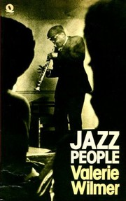 Cover of: Jazz People