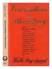 Cover of: Conversations in Bloomsbury