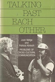 Cover of: Talking past each other
