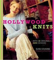Cover of: Hollywood Knits | Suss Cousins
