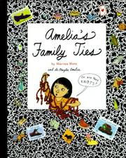 Cover of: Amelia's family ties