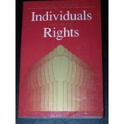 Cover of: Individuals and their rights | Tibor R. Machan