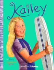 Cover of: Kailey