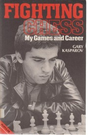 Cover of: Fighting chess