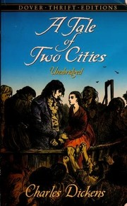 Cover of: A Tale of Two Cities | Nancy Holder