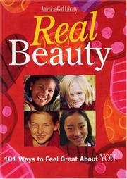 Cover of: Real Beauty | Therese Kauchak